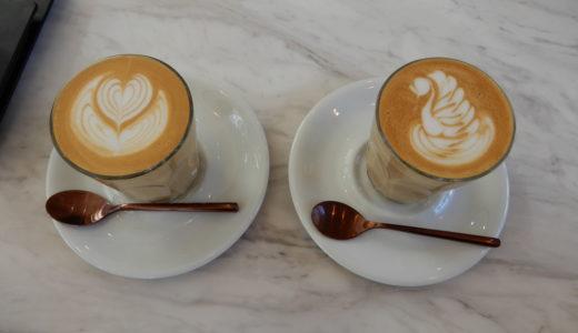 Coffee Up!(コーヒーアップ/神戸駅)お店に行った感想や口コミは?